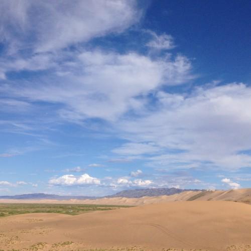 143 Dunes Khongor