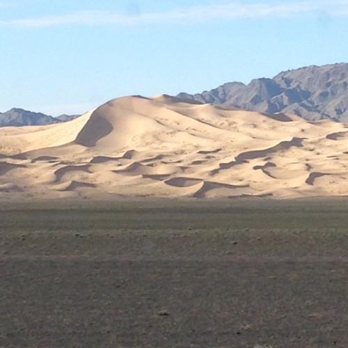 148 Dunes Khongor