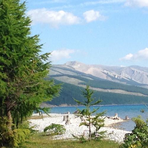 178 Lac Khovsgol