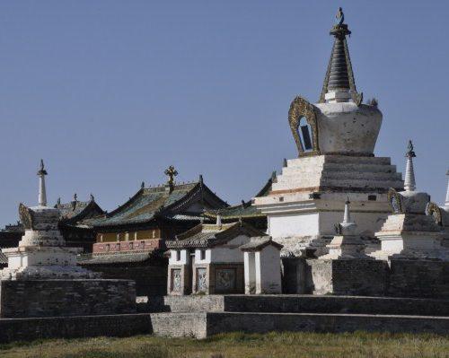 19 Erdene Zuu Kharakhorum