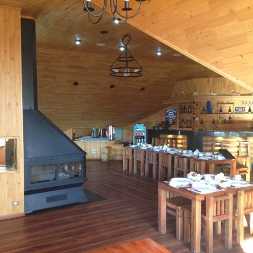191 restaurant camp