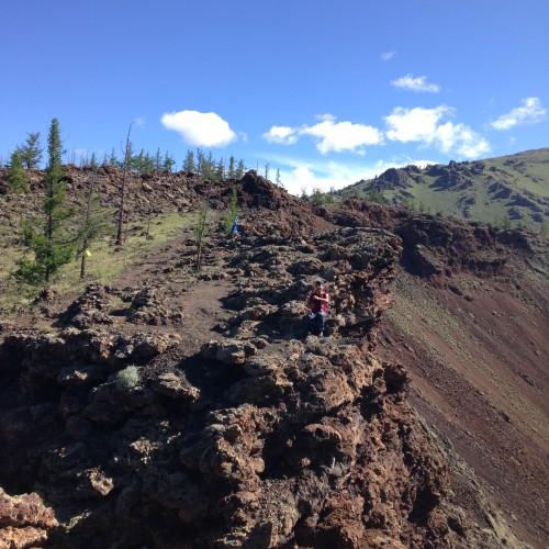 78 volcan Khorgo