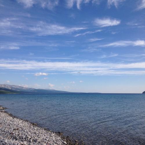 205 Lac Khuvsgul