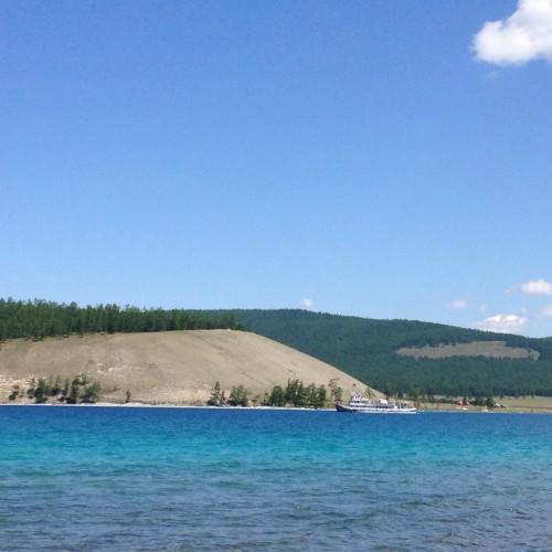 207 Lac Khuvsgul